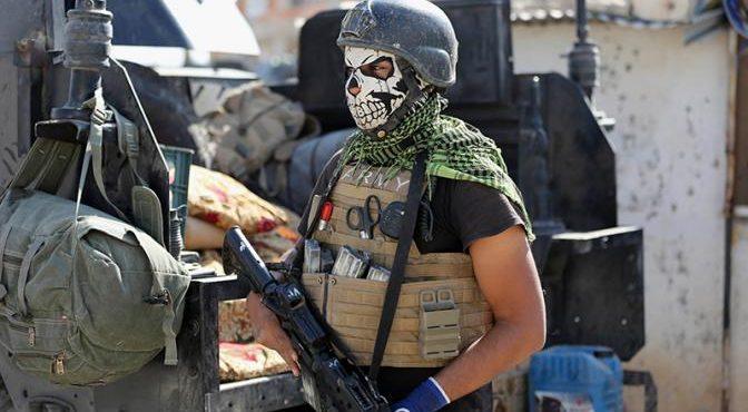 Кто и сколько заработал на войне с ИГИЛ