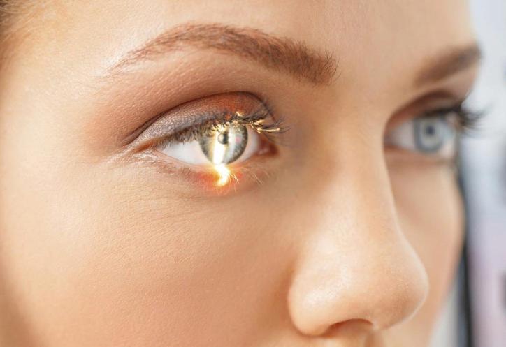 Как сохранить хорошее зрение. 6 основных техник