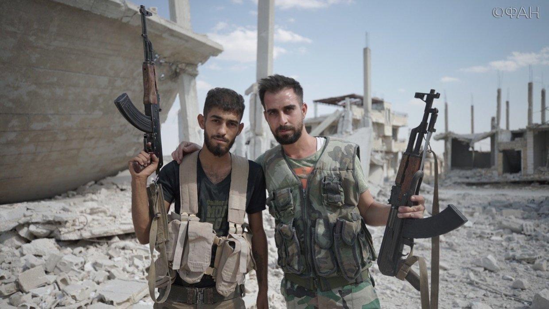 Последние новости Сирии. Сегодня 2 декабря 2019 Сирии, химического, оружия, террористов, «Джебхат, боевики, востоке, применение, провинции, Тахрир, высоко, ашШам», войска, запрещена, Идлиба, пункт, химоружия, работу, территории, городе