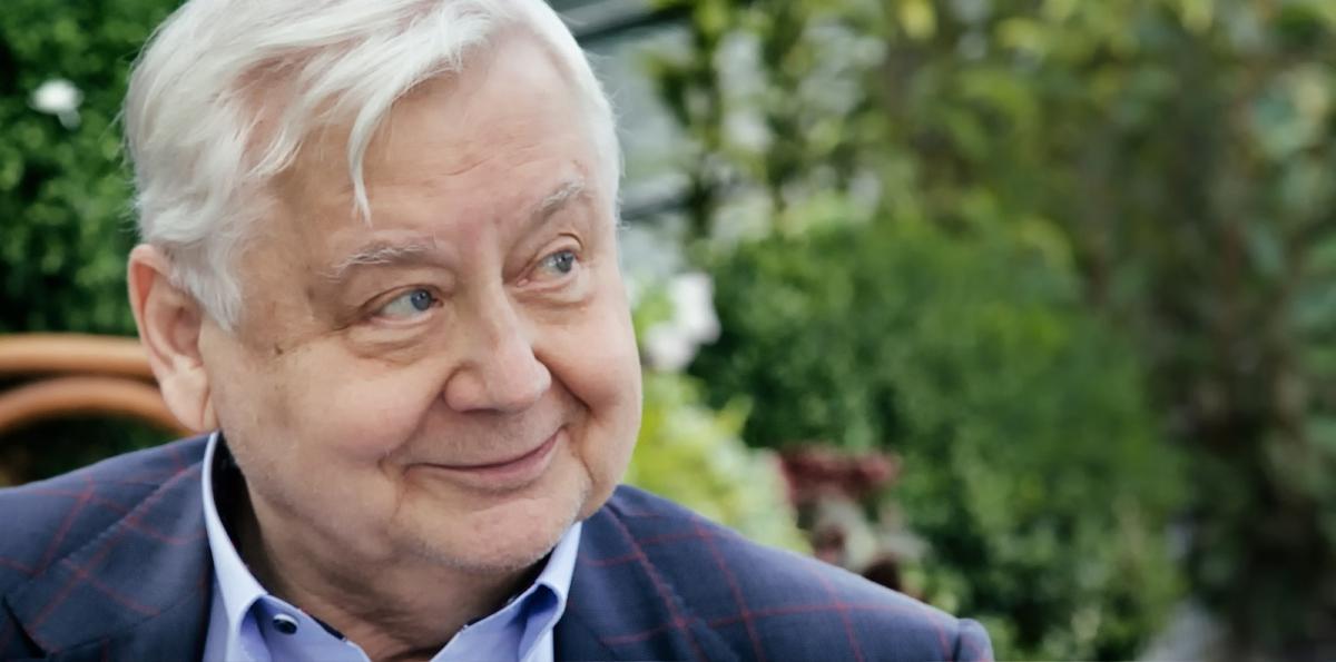 Врачи убили Табакова в погоне за деньгами