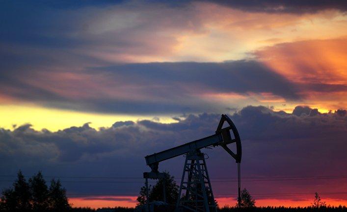 OilPrice : Россия опередила Саудовскую Аравию и стала крупнейшим поставщиком нефти в Китай