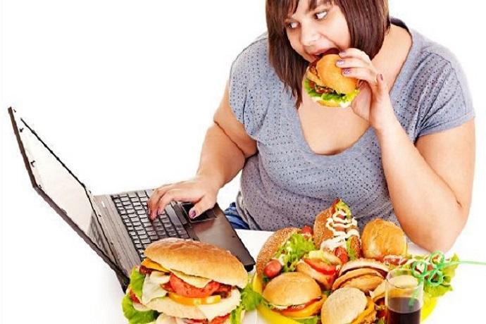 Лишний вес мешает нам чувствовать вкус еды