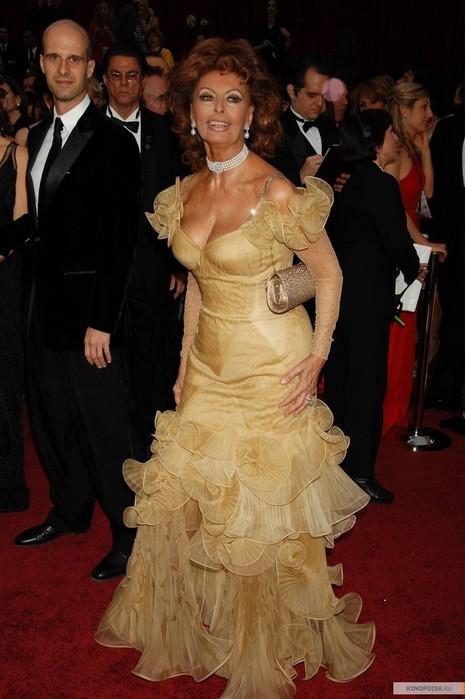 Мир красивой женщины: Софи Лорен Софи Лорен