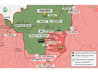 Как армия Турции становится армией террора
