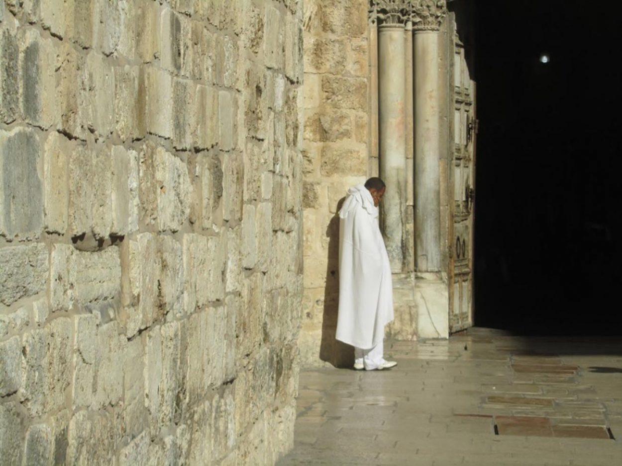 Иерусалимский синдром: когда «святость» места доводит человека до психоза Иерусалим,Иерусалимский синдром,психические расстройства,путешествия,религия