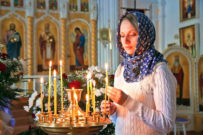 Молитвы на Сретение Господне 15 февраля 2019 года о счастье, благополучии, здоровье и защите от бед и несчастий