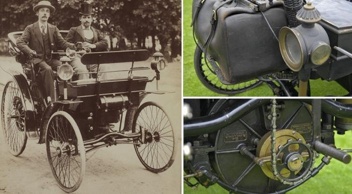 Автомобили Peugeot: с чего в…