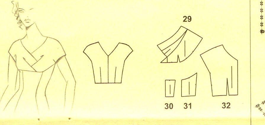 Моделирование оригинальных деталей 3