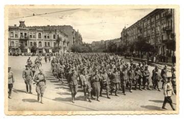 16 августа 1944 года. Конвои…