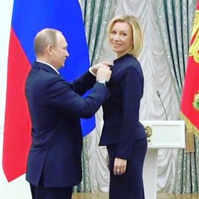 Стиль власти — как одеваются российские женщины-политики