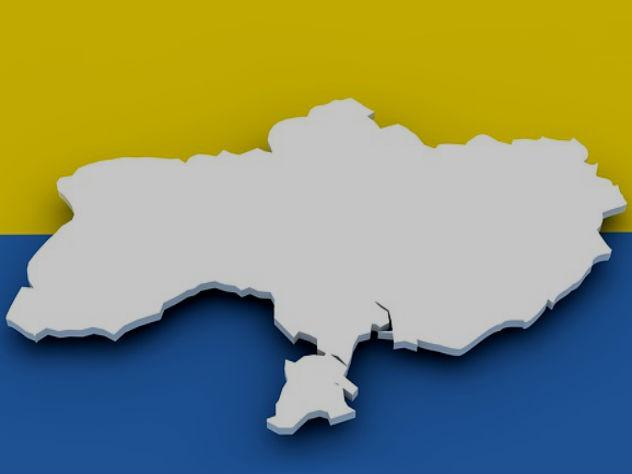 Украине предложили возвратить половину территории в Россию