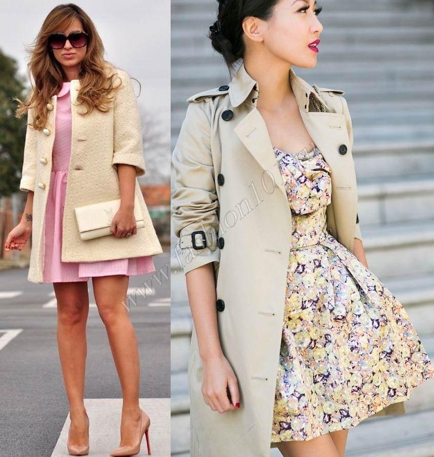 Базовый гардероб элегантных Леди — как стильно одеваться в 30 и выглядеть великолепно
