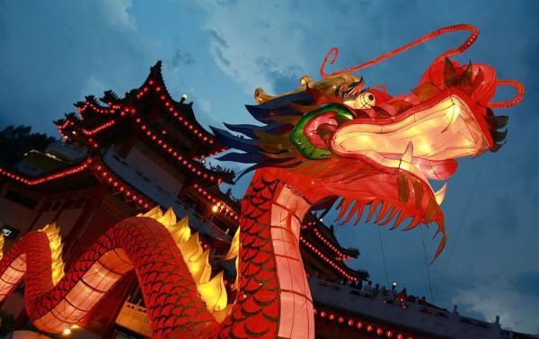 Китайский Новый год 2014: Традиции и история празднования.