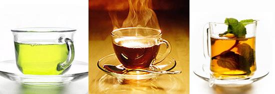 Ваш чай – ваш характер. ТЕСТ