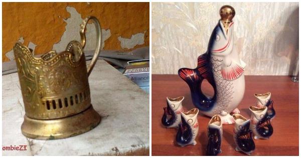 20+ «странных» предметов, которые в прошлом веке были в каждом доме