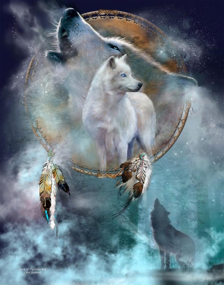 картинки шамана с волком найдете