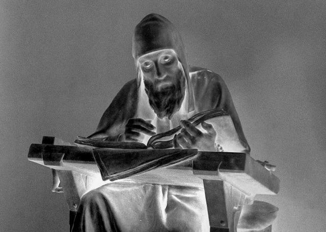 Рахманские сакральные тексты велесовицей