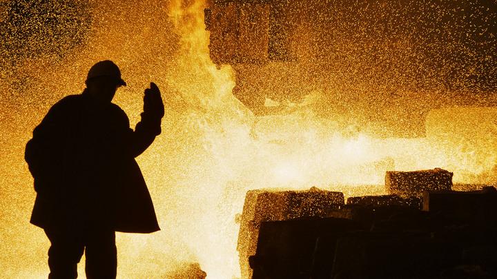 Рост цен на металл стал социальной проблемой России россия
