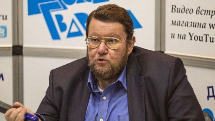 Сатановский на примере Калининграда объяснил Западу последствия провокаций в адрес России новости,события,политика