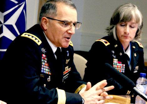 НАТО нервничает: Если России…