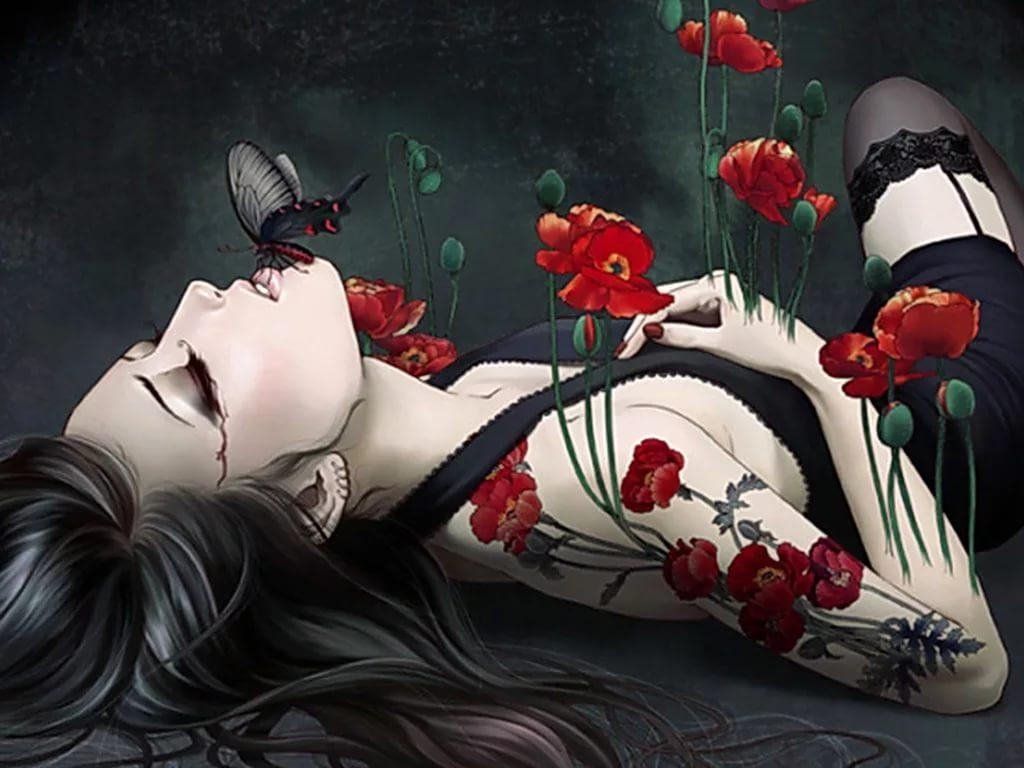 10 Трагических судеб Королев красоты
