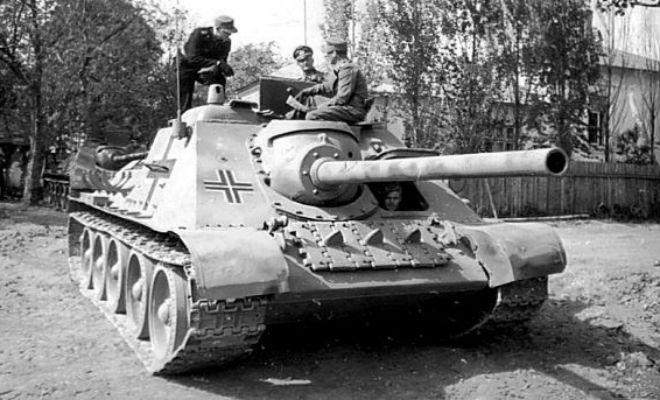 Советские трофеи: вещи, за которыми охотились солдаты Гитлера