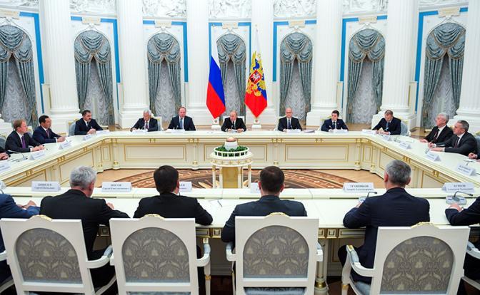 Кремль свалит свои провалы на губернаторов, а регионы раздаст олигархам