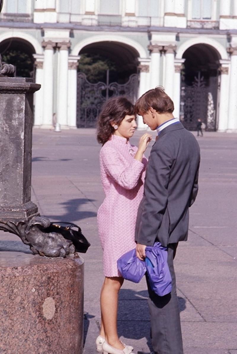 Прекрасный Ленинград 1965