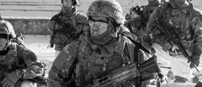 Жириновский высмеял НАТО: иг…