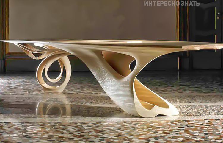 Фантастические работы дизайнеров, которые поразят ваше воображение