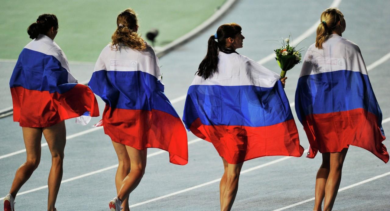 МОК допустит Россию на Олимп…