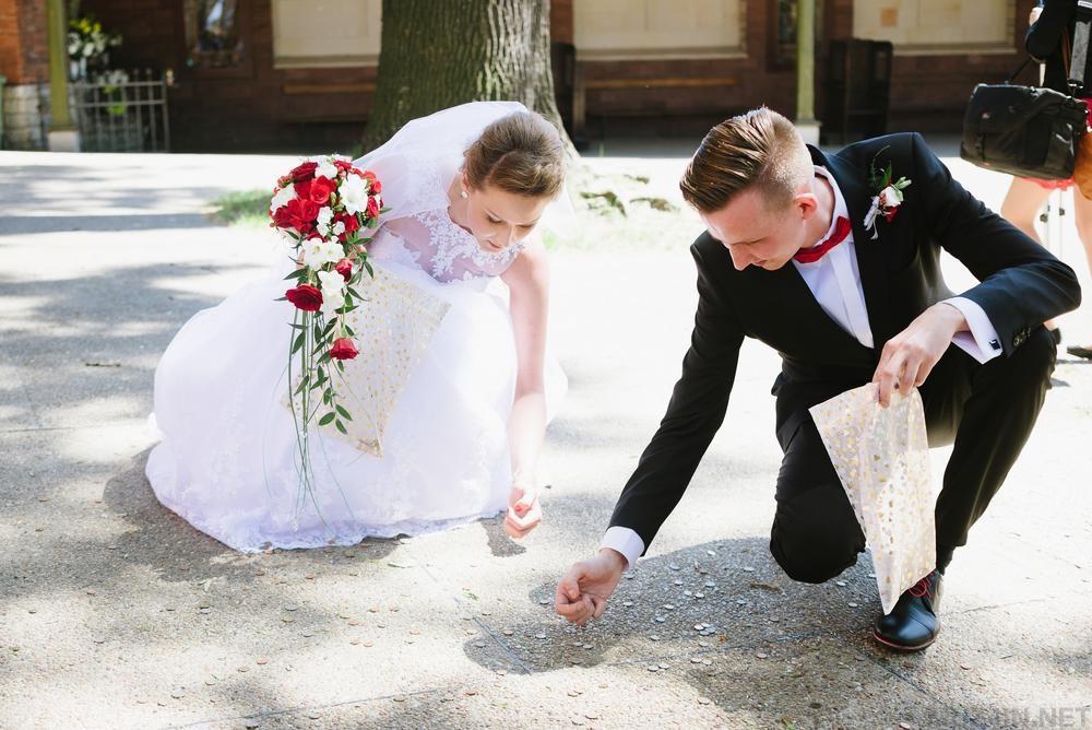 11 свадебных суеверий со всего мира
