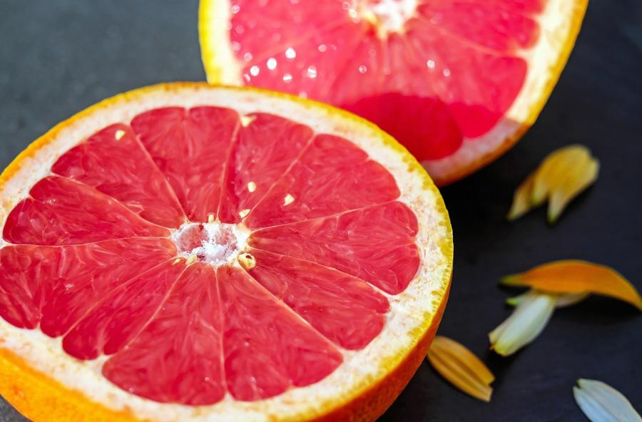 Как вырастить грейпфрут на подоконнике