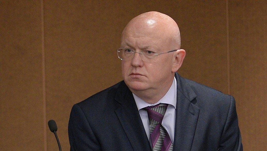 В МИД РФ окончательно определились, кем заменить в ООН ушедшего из жизни Виталия Чуркина