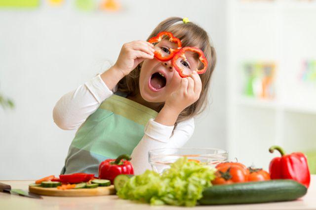 Вкусная психология. Как привычки в еде влияют на характер ребенка?