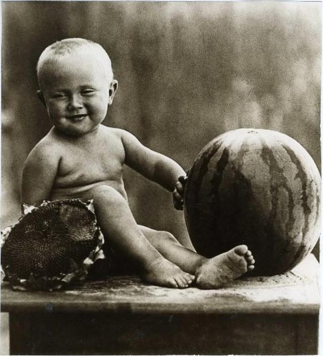 Жаркие архивные снимки с грифом «28+» 24