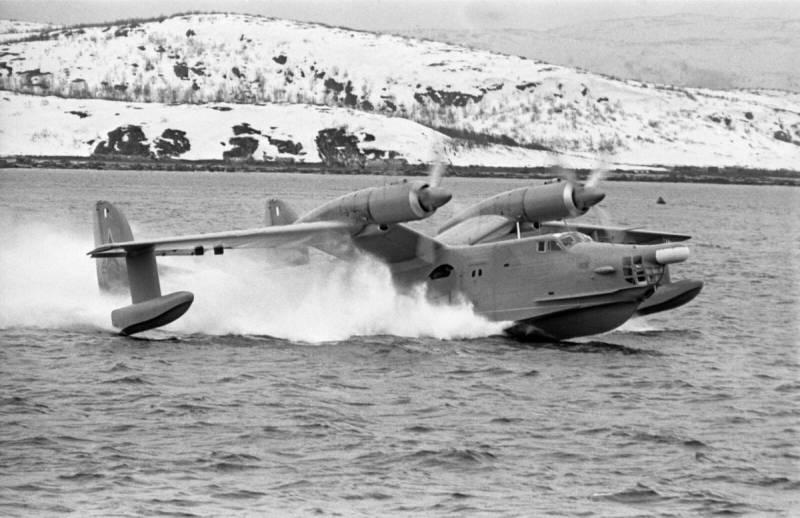 Охотники за подводными лодками. Старейшие самолёты ВМФ России получат вторую жизнь
