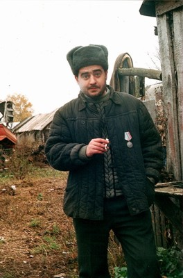 Колхозная разруха 90-ых в клипе Рязанских панков.
