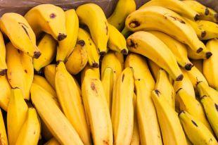 Заменитель сладостей. Какие бананы полезнее: зелёные или жёлтые перезрелые?