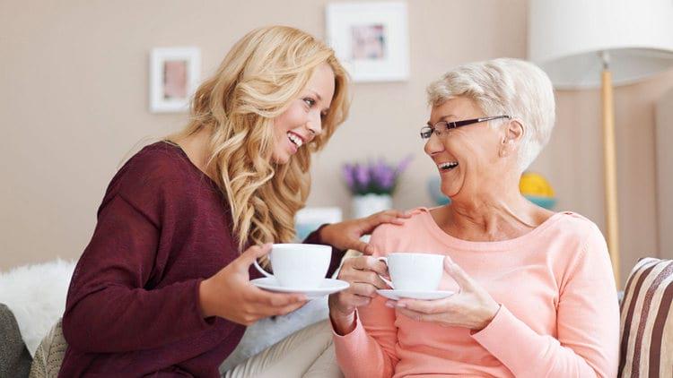 Польза цикламена для семейных отношений