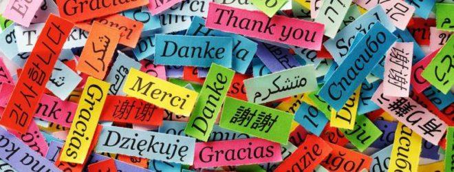 10 языков, безумно трудных для изучения