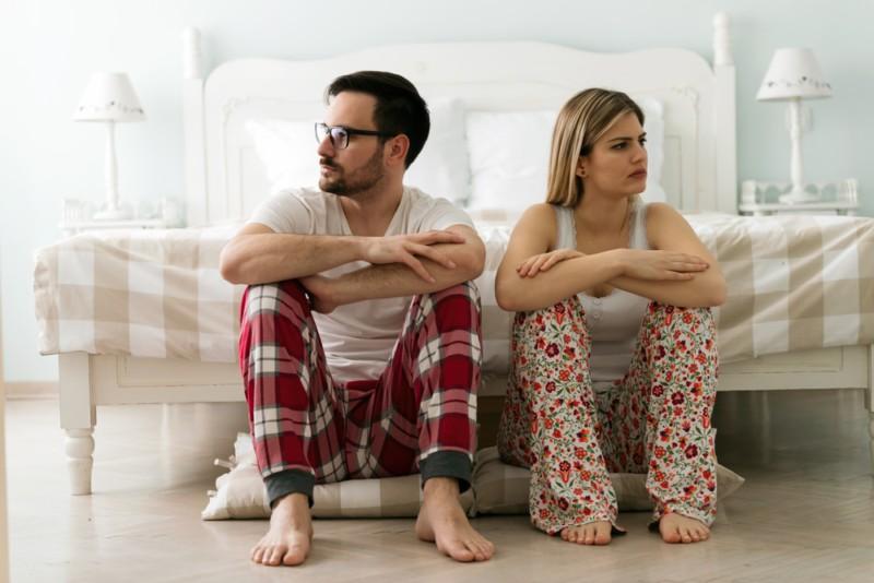 7 верных признаков, что мужчина тебе изменяет - с женских форумов