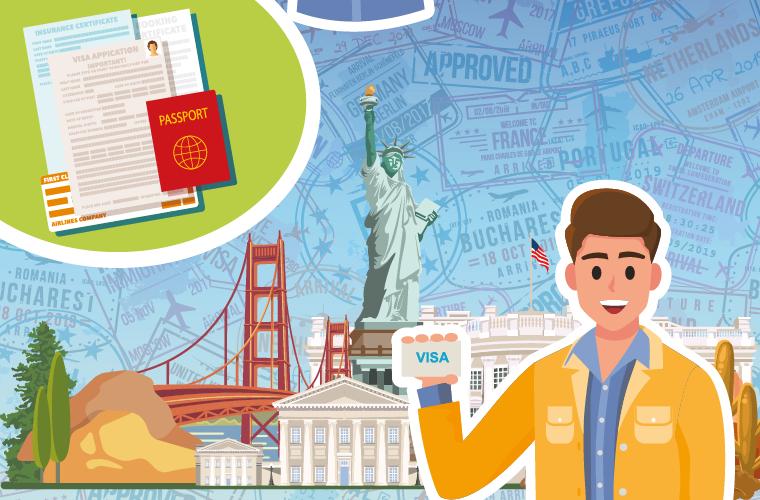 Развеиваем популярные мифы о получении визы