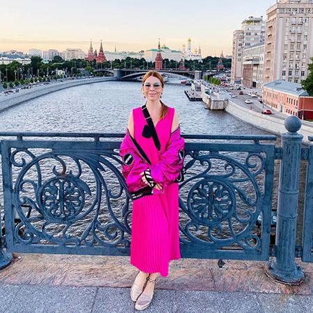 Наталью Подольскую заподозрили в беременности Звездные дети