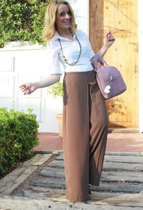 Выбирайте минималистичные украшения. | Фото: Женский онлайн журнал WomenSay.