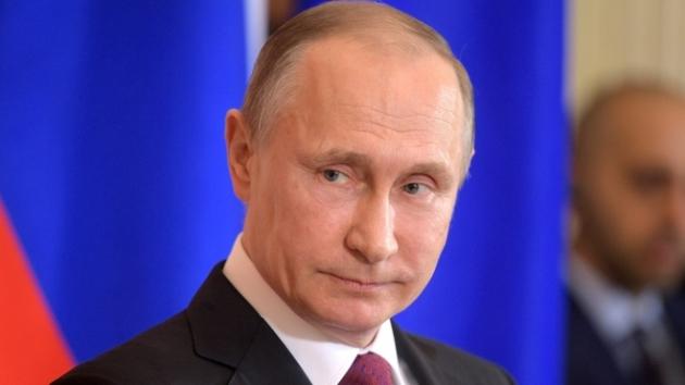 Решительный шаг России в Сир…