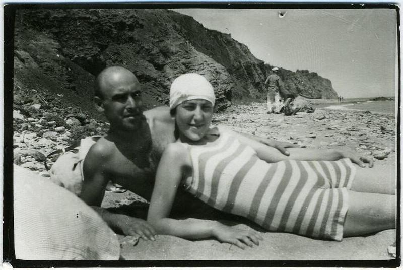Жаркие архивные снимки с грифом «28+» 5