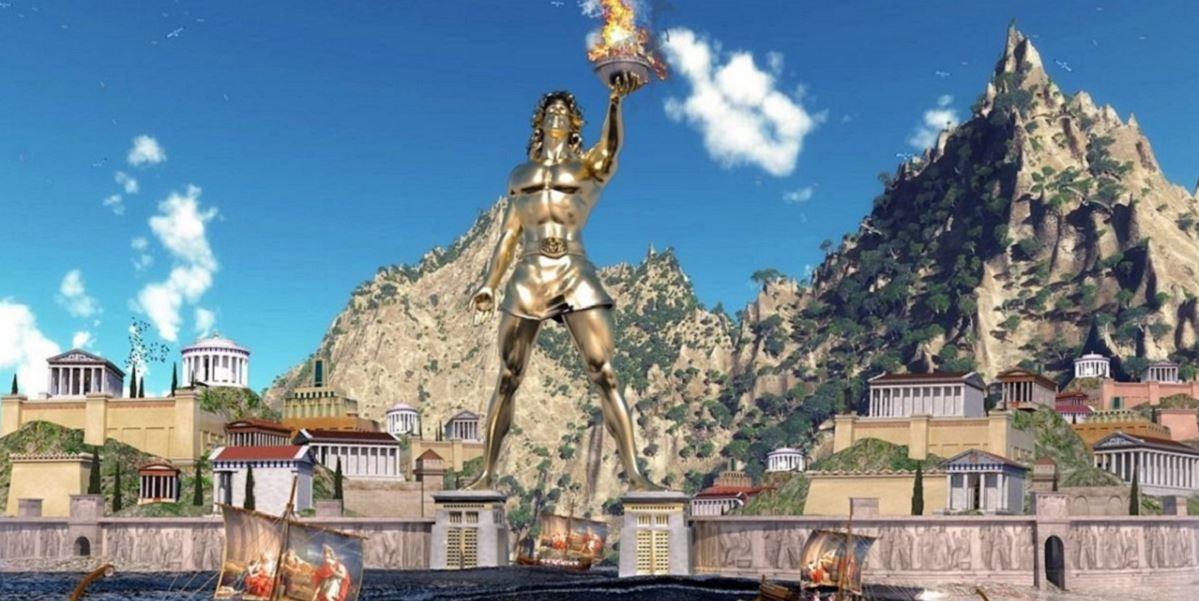 7 чудес света: кто создавал шедевры древности