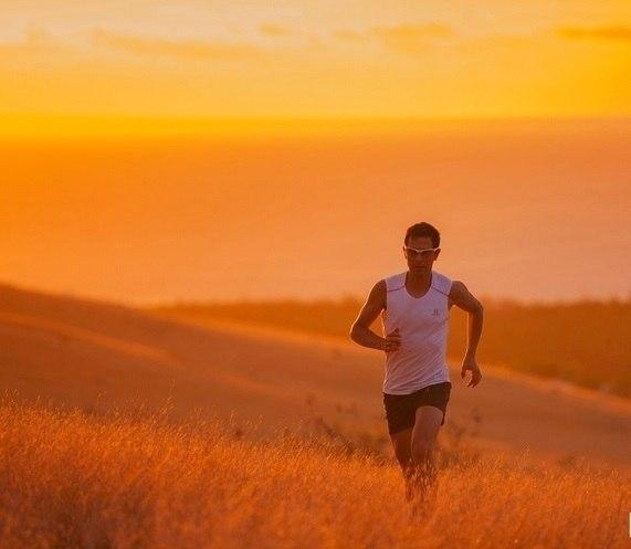 Почему нужно бегать каждый день?