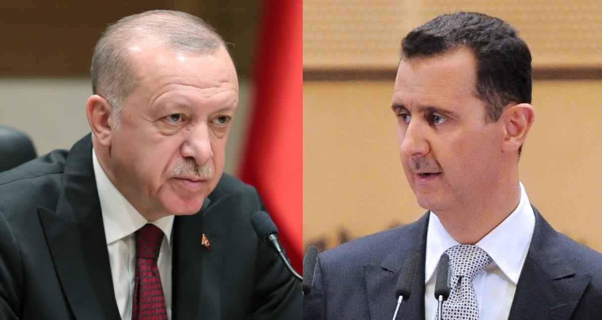 Эрдоган «играет мускулами» в Идлибе
